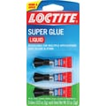 Loctite® Liquid Super Glue, 1 G, Clear