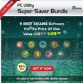 Stellar PC Utility Super Saver Bundle for Windows (1 User) [Download]