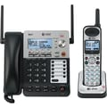 AT&T SB67138 SynJ 4-Line Corded/Cordless Small Business System