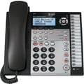 AT&T 1070 4-Line Corded Telephone with Caller ID