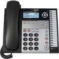 AT&T 1040 4-Line Expandable Corded Small Business Telephone