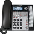 AT&T 1080 4-Line Corded Telephone with Digital Answering System