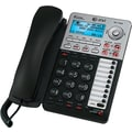 AT&T ML17939 2 Line Corded Phone with Digital Answering System