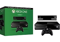 Xbox One Console + Kinect Sensor (Factory Refurbished)