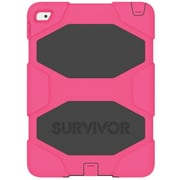 Griffin Survivor All-Terrain Case for iPad Air 2, Pink/Black