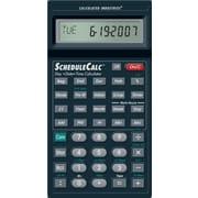 Calculated Industries ScheduleCalc™ 9430 Calendar Calculator