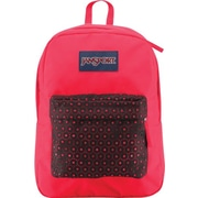 Jansport  High Stakes Backpack, Laser Lace