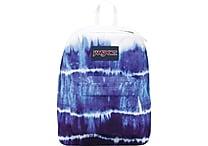 Jansport High Stakes Backpack, Blue Dip Dye