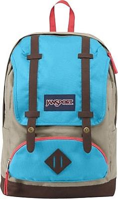Jansport Cortlandt Backpack, Mammoth Blue