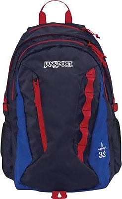 Jansport Agave Backpack, Navy Moonshine (T14F1V7)