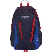 Jansport  Agave Backpack,  Navy Moonshine