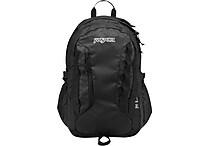Jansport Agave Backpack, Solid Black