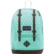 Jansport  Cortlandt Backpack, Aqua Dot