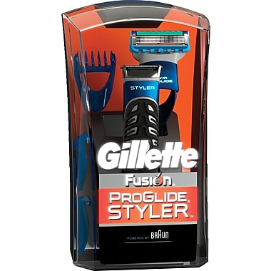 Gillette Fusion 3-In-1 Styler Special Pack