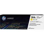HP 304L Yellow Economy Toner (CC532L)