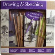 Sterling Draw & Sketch Kit