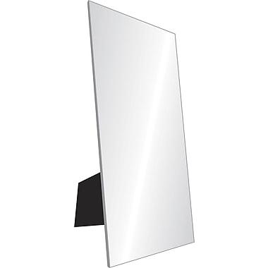 Easel Backed Board, 22x28, White, 1/each | Staples®