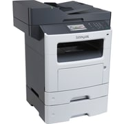 Lexmark™ MX511DTE Mono Laser All-in-One Printer, LEX35S5941