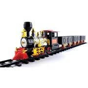 MOTA Holiday Train Set