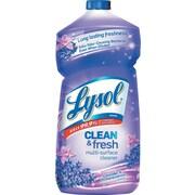 All-Purpose Cleaner, Lavender & Orchid Essence Scent, 40 Oz Bottle
