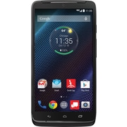 Verizon Wireless Droid Turbo by Motorola Black