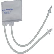 MABIS® Single-Patient Use Blood Pressure Cuffs Two-Tube, Neonatal #4