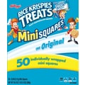 Rice Krispies Treats Minis, 50/Box