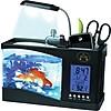 All-in-One Digital Desktop Aquarium STAQ3BK Deals