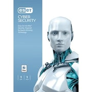 ESET Cyber Security for Mac for Windows (1 User) [Download]