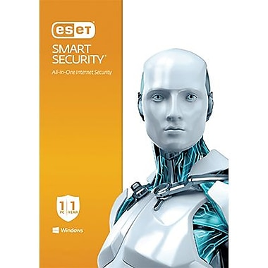 ESET Smart Security for Windows [Download]