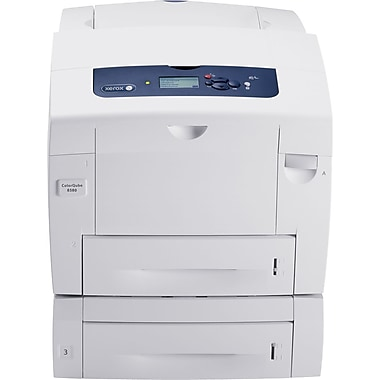 Xerox ColorQube 8580DT Color Printer