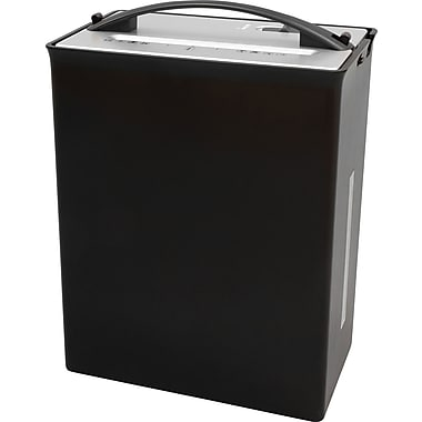 Staples® 8-Sheet Micro-Cut Shredder (SPL-NMC8FA-CA)