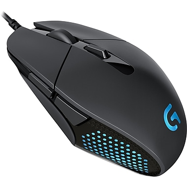 Logitech Daedalus Prime G302 MOBA Gaming Mouse