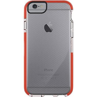 Tech21 – Étui rigide ajusté Impact Mesh pour iPhone 6, transparent