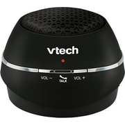 VTech MA3222 Cordless Bluetooth DECT 6.0 Speaker, Black