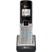 AT&T TL90073 Accessory Handset for AT&T TL92273, Silver/Black