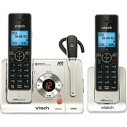 VTech LS6475 Cordless Phone and Digital Answering System with Caller ID Announce
