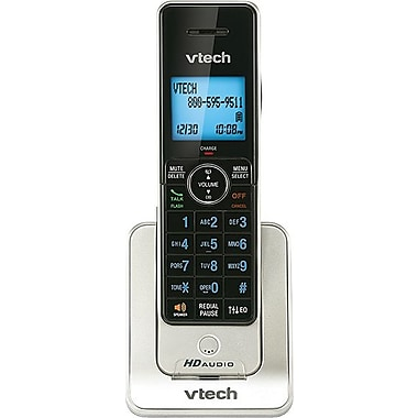 VTech LS6405 Accessory Handset, Silver