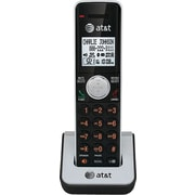AT&T CL80111 Accessory Handset, Black