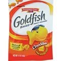 Pepperidge Farm Goldfish Crackers, 1.5 oz. Bags, 72 Bags/Box