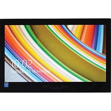 Filla Edge All-in-One PC, 1.80GHz Intel Celeron 1037U, 4GB RAM, 500GB HDD, Windows 10, English