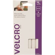 Velcro® Sticky Fix Tak Adhesive Putty, White, 6/Pack