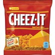 Sunshine® Cheez-It Crackers, 1.5 oz. Bags, 60 Bags/Box
