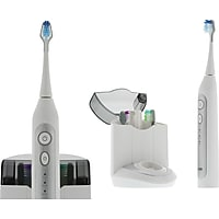 Pro Care Platinum Sonic Toothbrush with UV Sanitizing Charging Base