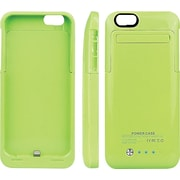 IPM iPhone 6 3200mAh Power Charging Case, Green