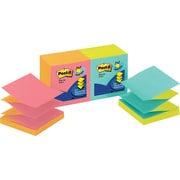 Post-it® Pop-Up Notes Cape Town Collection