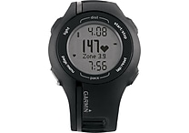 Garmin Forerunner 210HRM GPS Refurbished Enabled Sport Watch with HR Monitor