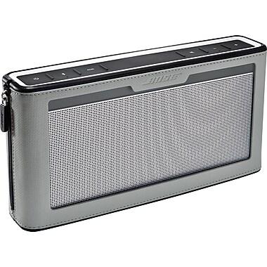 Bose® SoundLink® III Cover, Grey