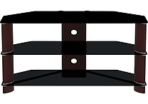 Segments Prestige Cherry TV Stand, fits up to 50' TV