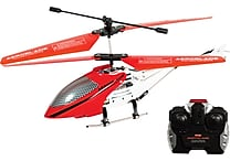Wireless Indoor RC Helicopter with Storage Briefcase